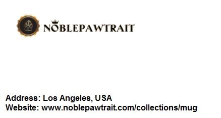 Custom Pet Portrait Los Angeles, USA